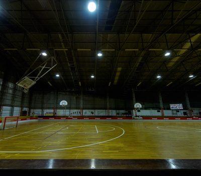 Pavilhões Desportivos do Académico Futebol Clube