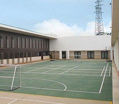 Centro Educativo de Santa Clara
