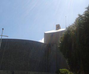 Igreja da Nossa Senhora do Calvário