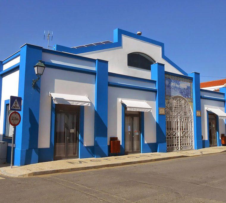Mercado Municipal de Almodôvar