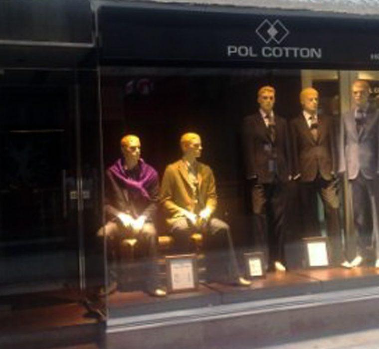 Loja Pol Cotton