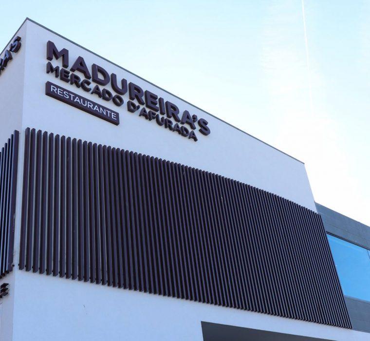 Madureira's - Afurada