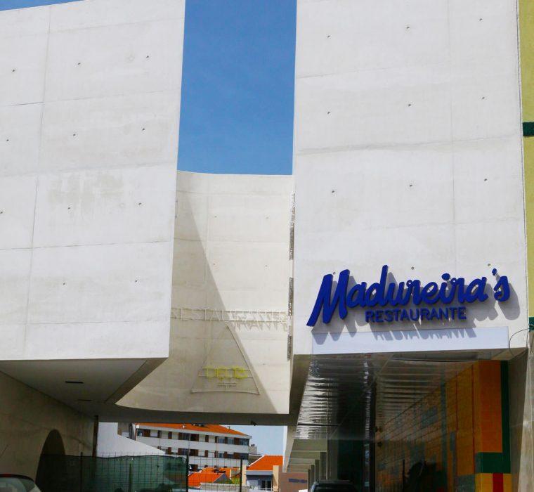 Madureira's - São Mamede