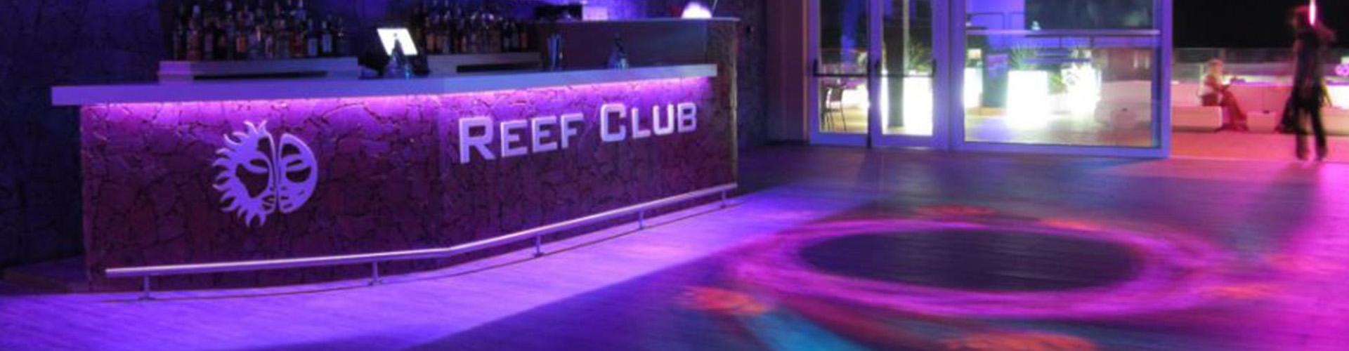Reef Club Casino Aktionscode