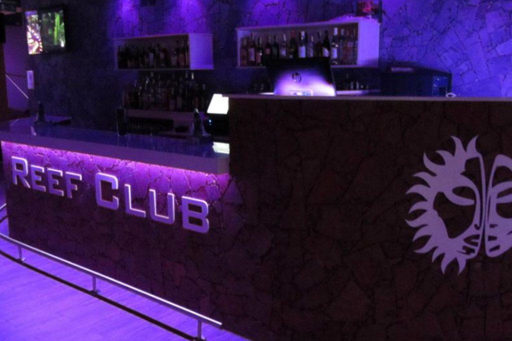 Reef Club Casino Voucher Code