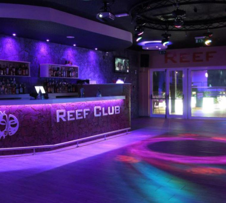 Reef Club Casino Aktionscode