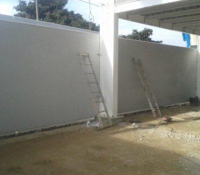 Posólis_horizontal_0000s_0002_Painel Fachada Betão - Alçado Lateral Esquerdo - Interior