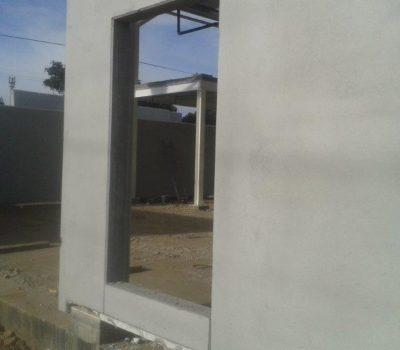 Posólis_horizontal_0000s_0004_Painel Fachada Betão - Alçado Frontal - Vão
